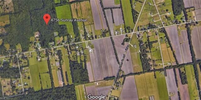 4756 Sunray Ave, Chesapeake, VA 23321 (#10218102) :: Kristie Weaver, REALTOR
