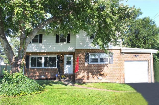 5320 Roslyn Dr, Norfolk, VA 23502 (#10220601) :: Reeds Real Estate