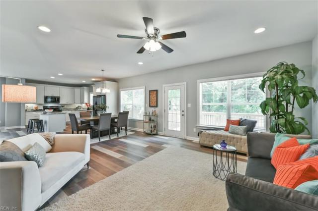 1726 Fontainebleau Cres, Norfolk, VA 23509 (#10220776) :: Berkshire Hathaway HomeServices Towne Realty