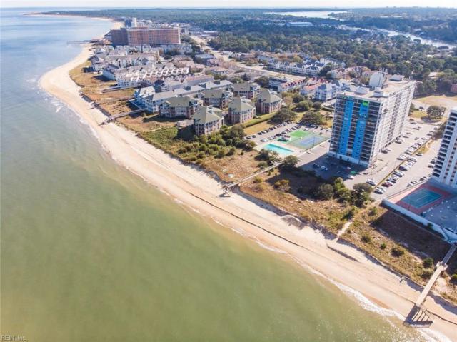 3288 Page Ave #104, Virginia Beach, VA 23451 (#10224758) :: Vasquez Real Estate Group