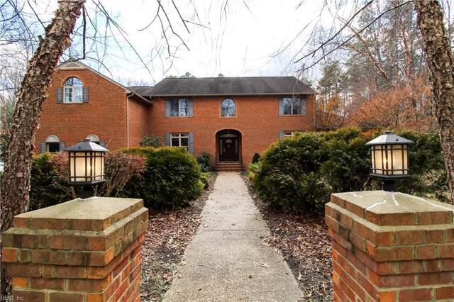 14541 Cedar Creek Farm Ln, Hanover County, VA 23192 (MLS #10235545) :: Chantel Ray Real Estate