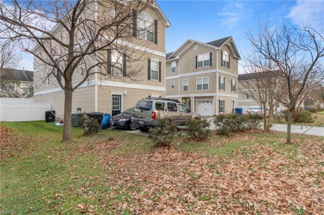 134 S Kentucky Ave B, Virginia Beach, VA 23452 (MLS #10235951) :: Chantel Ray Real Estate