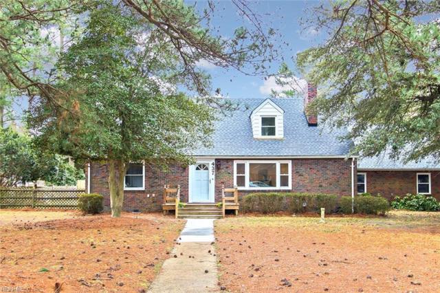 437 Thole St, Norfolk, VA 23505 (#10239638) :: Abbitt Realty Co.
