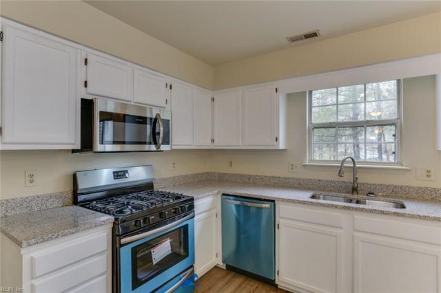 413 Woodview Ln, Hampton, VA 23666 (#10241327) :: Abbitt Realty Co.