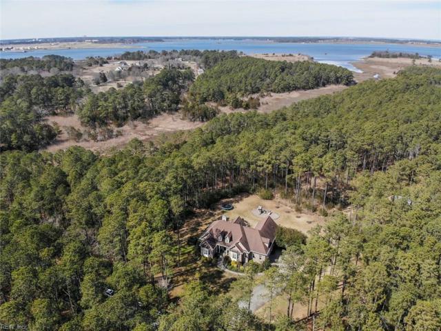 150 Brittain Ln, Hampton, VA 23669 (#10244605) :: The Kris Weaver Real Estate Team