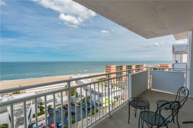 4004 Atlantic Ave #1003, Virginia Beach, VA 23451 (#10257039) :: The Kris Weaver Real Estate Team