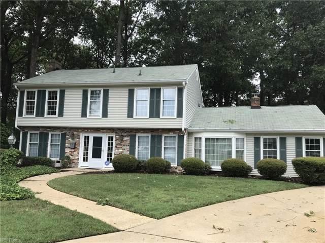 303 Chantilly Ct, Hampton, VA 23669 (#10266268) :: Abbitt Realty Co.