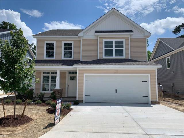 2413 Sherborne Way, Virginia Beach, VA 23454 (#10268357) :: Berkshire Hathaway HomeServices Towne Realty