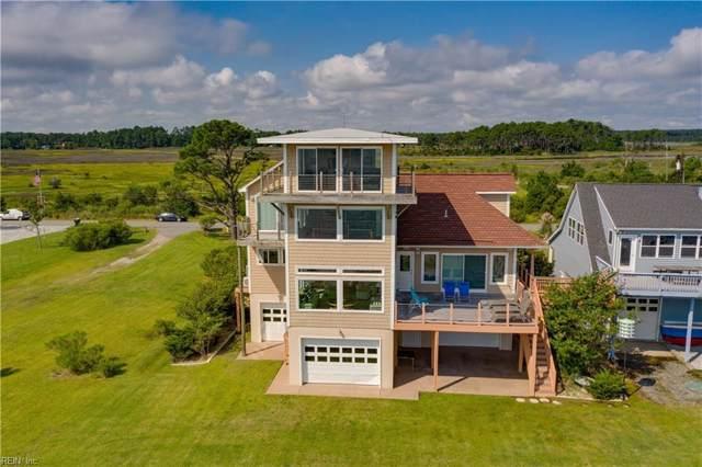 909 Bay Tree Beach Rd, York County, VA 23696 (#10278083) :: Abbitt Realty Co.