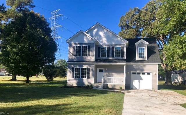 1108 Shell Rd, Chesapeake, VA 23323 (#10282965) :: Berkshire Hathaway HomeServices Towne Realty