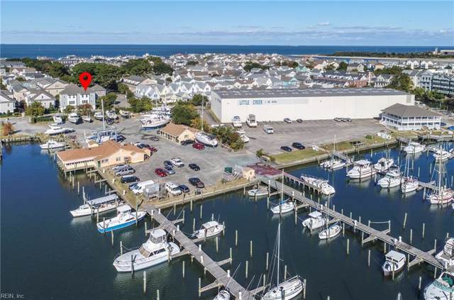 9409 27th Bay St, Norfolk, VA 23518 (#10285303) :: Upscale Avenues Realty Group