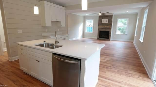 7327 Colony Point Rd, Norfolk, VA 23505 (MLS #10294266) :: Chantel Ray Real Estate