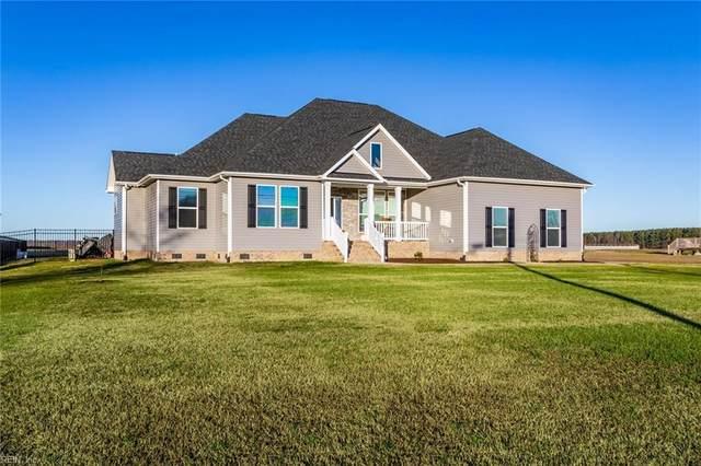 4940 Ballahack Rd, Chesapeake, VA 23322 (MLS #10297305) :: Chantel Ray Real Estate