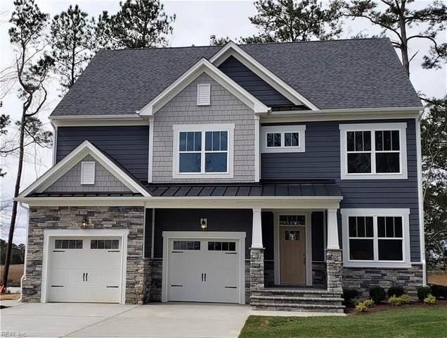 5054 Riverfront Dr, Suffolk, VA 23434 (MLS #10298530) :: Chantel Ray Real Estate