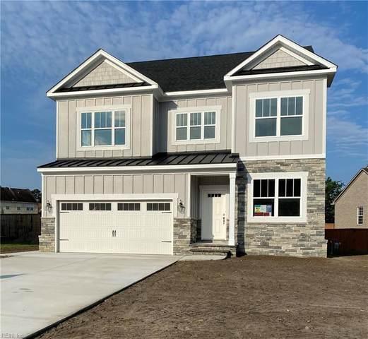 2325 Pierce Ln, Virginia Beach, VA 23453 (#10303687) :: The Kris Weaver Real Estate Team