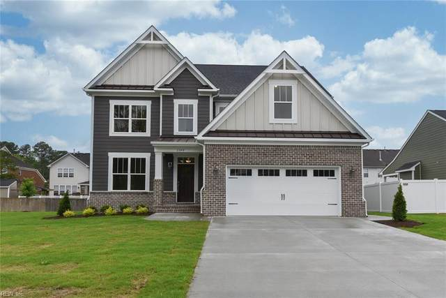 2349 Pierce Ln, Virginia Beach, VA 23453 (#10304647) :: Berkshire Hathaway HomeServices Towne Realty