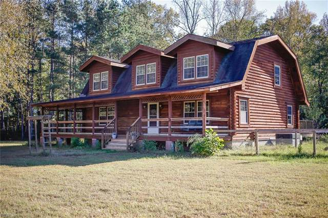 7171 Corinth Chapel Rd, Suffolk, VA 23437 (#10328695) :: Avalon Real Estate
