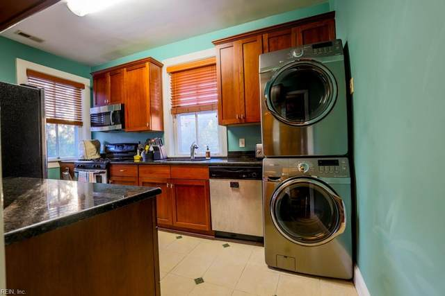 709 Redgate Ave B, Norfolk, VA 23507 (#10349312) :: Berkshire Hathaway HomeServices Towne Realty