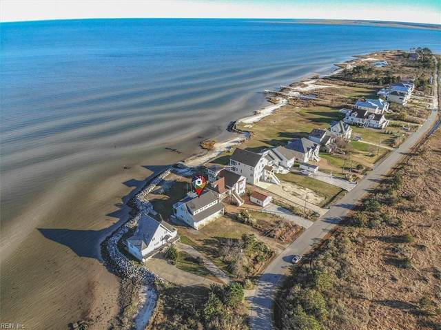 907 Bay Tree Beach Rd, York County, VA 23696 (#10352739) :: Judy Reed Realty