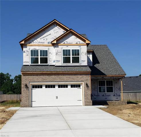 11436 Lena Rose St, Isle of Wight County, VA 23487 (#10354594) :: Berkshire Hathaway HomeServices Towne Realty