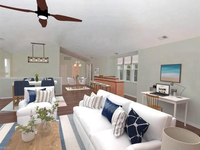 3785 Jefferson Blvd A, Virginia Beach, VA 23455 (#10357386) :: Berkshire Hathaway HomeServices Towne Realty