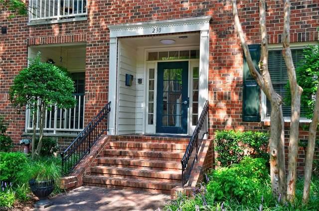 230 College Pl #222, Norfolk, VA 23510 (#10392280) :: Team L'Hoste Real Estate