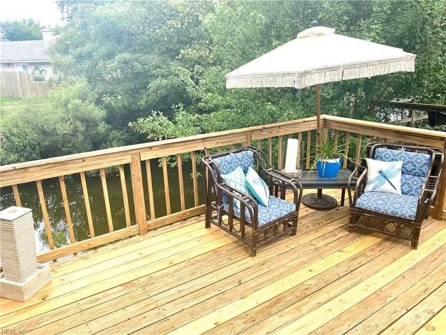 739 Waters Dr, Virginia Beach, VA 23462 (#10396054) :: Rocket Real Estate