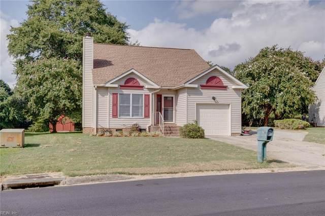 159 Ashford Dr, Suffolk, VA 23434 (#10398176) :: The Kris Weaver Real Estate Team