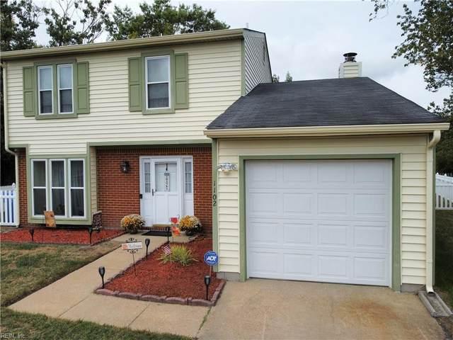 1102 Hearthstone Lndg, Chesapeake, VA 23320 (#10404773) :: Berkshire Hathaway HomeServices Towne Realty