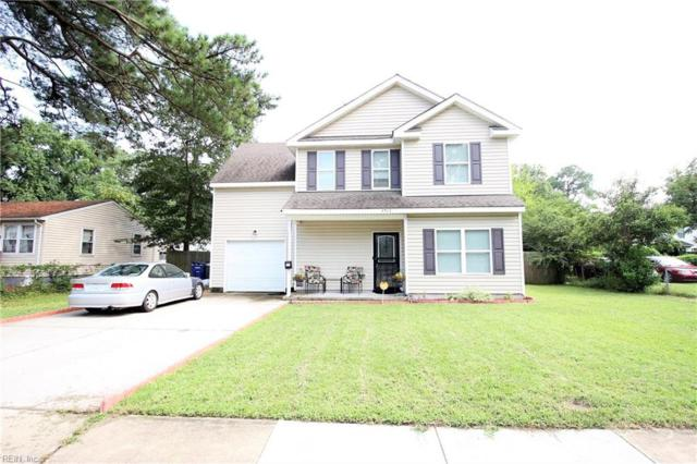 4913 Krick St, Norfolk, VA 23513 (#10213339) :: Abbitt Realty Co.