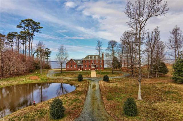 16901 Rivers Edge Trl W, Isle of Wight County, VA 23430 (#10215291) :: AMW Real Estate
