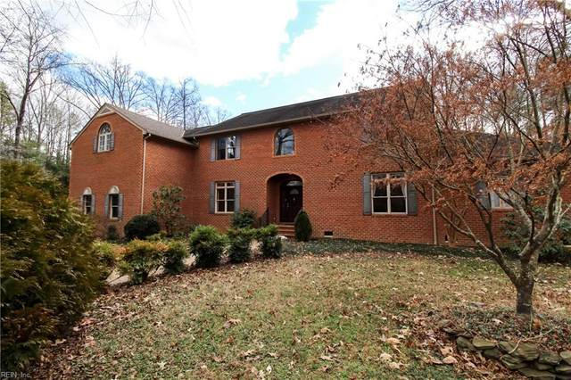 14541 Cedar Creek Farm Ln, Hanover County, VA 23192 (#10235545) :: The Kris Weaver Real Estate Team