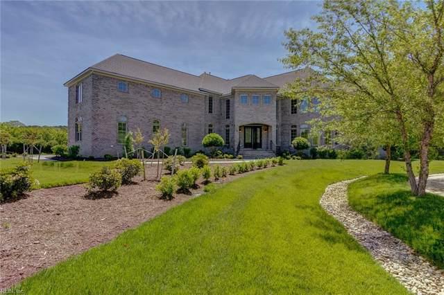 1813 Estates Ct, Virginia Beach, VA 23454 (MLS #10242322) :: Chantel Ray Real Estate