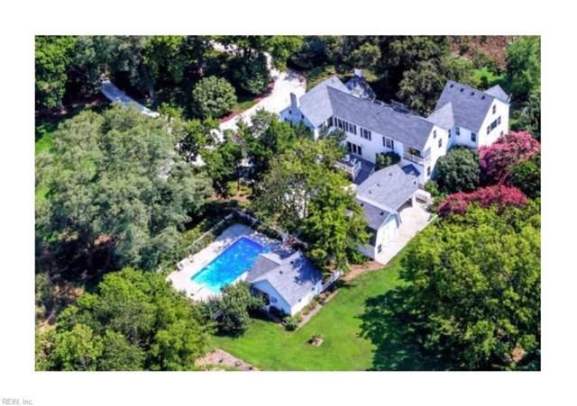 26130 Lankford Hwy, Northampton County, VA 23310 (#10246836) :: The Kris Weaver Real Estate Team