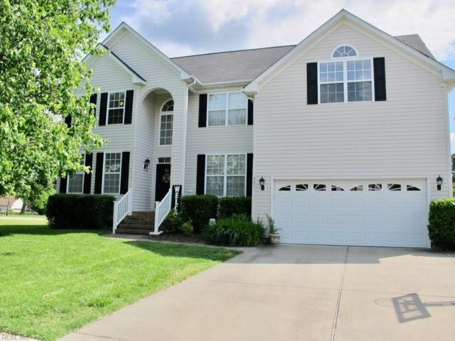 401 Fall Ridge Ln, Chesapeake, VA 23322 (#10258056) :: Abbitt Realty Co.