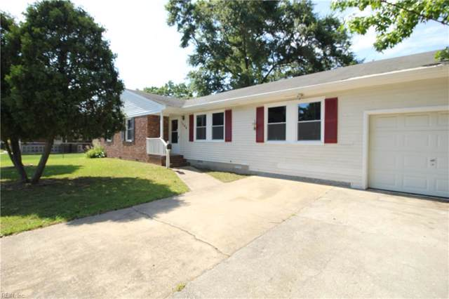 1206 Elk Ave, Norfolk, VA 23518 (#10261154) :: Abbitt Realty Co.