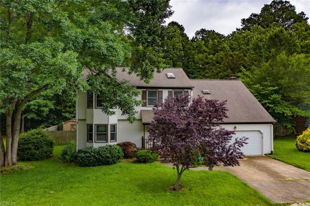 105 Castellow Court, York County, VA 23692 (MLS #10262672) :: Chantel Ray Real Estate