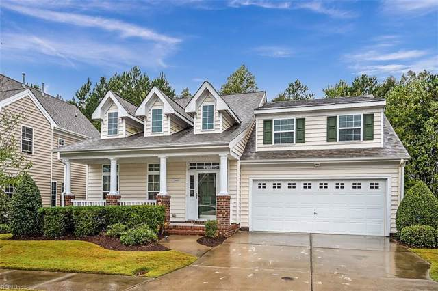 1006 Boundary Dr #5, Suffolk, VA 23434 (#10286337) :: Berkshire Hathaway HomeServices Towne Realty