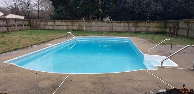 1101 Fernham Ln, Chesapeake, VA 23322 (MLS #10298264) :: Chantel Ray Real Estate