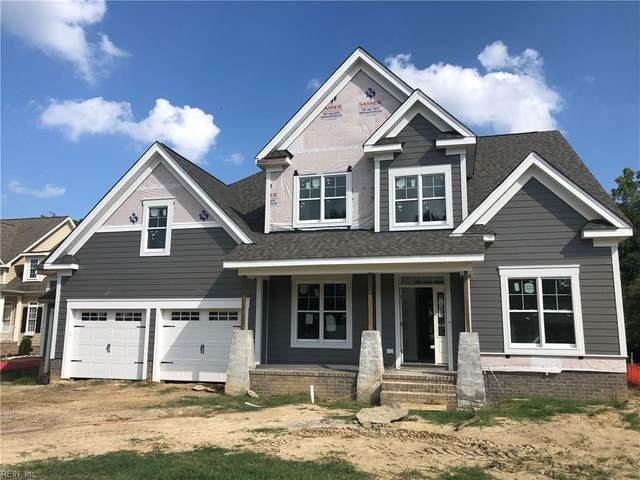 105 Colonial Way, Isle of Wight County, VA 23314 (#10315056) :: Kristie Weaver, REALTOR