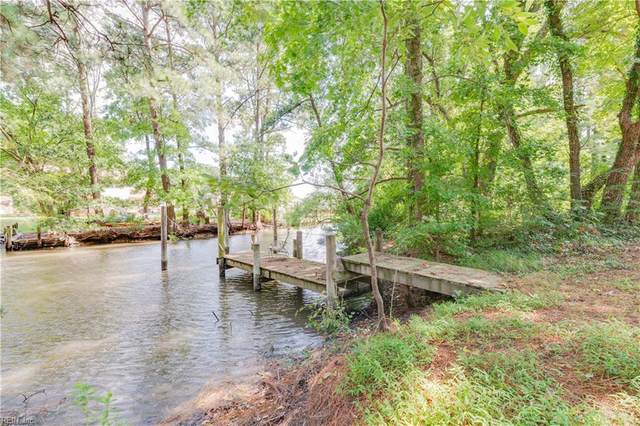 133 Winsome Haven Drive, York County, VA 23696 (#10342232) :: Encompass Real Estate Solutions