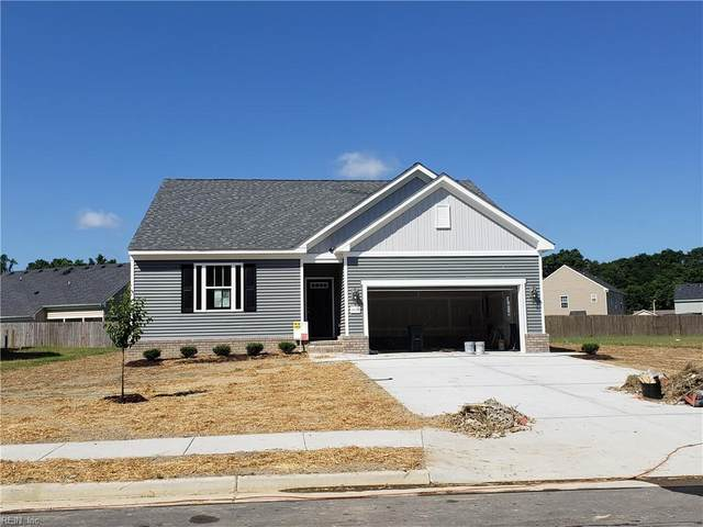 11428 Lena Rose St, Isle of Wight County, VA 23487 (#10347901) :: Berkshire Hathaway HomeServices Towne Realty