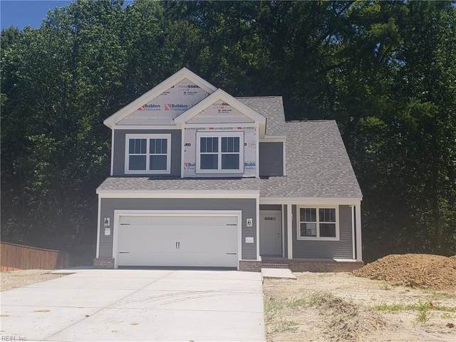 12009 Lena Rose St, Isle of Wight County, VA 23487 (#10369015) :: RE/MAX Central Realty