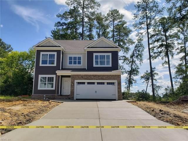 5059 Riverfront Dr, Suffolk, VA 23434 (#10375672) :: The Kris Weaver Real Estate Team