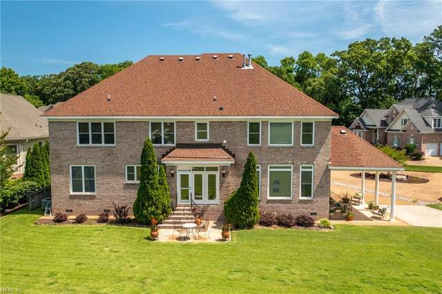 5110 Bayport Lndg, Suffolk, VA 23435 (MLS #10382576) :: Howard Hanna Real Estate Services
