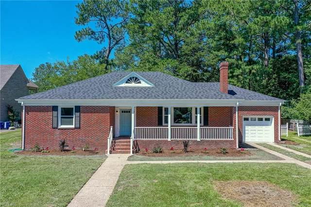 4317 Duke Dr, Portsmouth, VA 23703 (#10389725) :: The Kris Weaver Real Estate Team