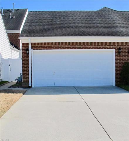732 Great Marsh Ave, Chesapeake, VA 23320 (#10204545) :: Austin James Real Estate