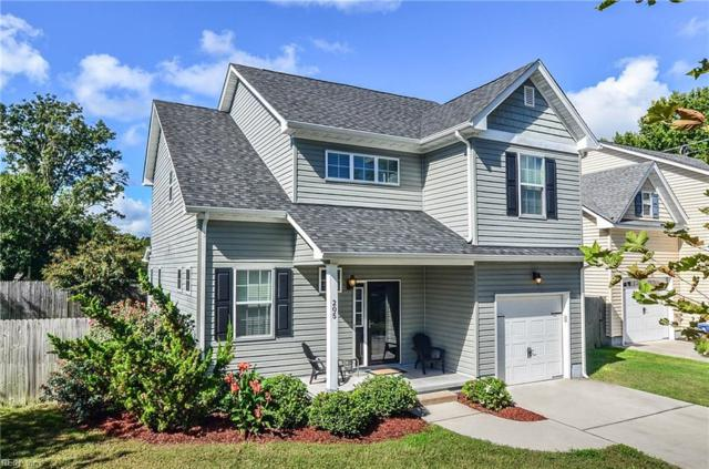 205 Twin Fern Ct, Virginia Beach, VA 23462 (#10217139) :: Austin James Real Estate