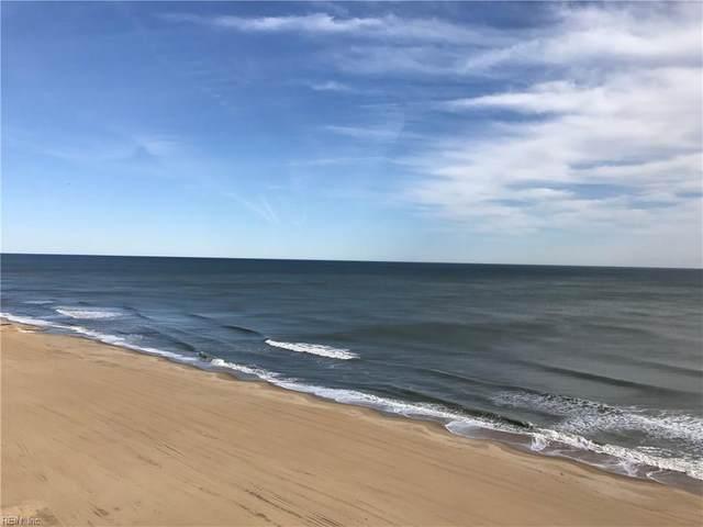 303 Atlantic Ave #1305, Virginia Beach, VA 23451 (MLS #10240136) :: AtCoastal Realty