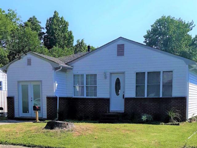 3668 Bell St, Norfolk, VA 23513 (MLS #10254932) :: Chantel Ray Real Estate